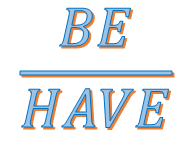 be-have