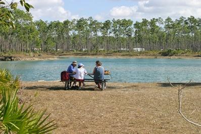 VIS-Long-Pine-Key-Picnicking-NPSPhoto