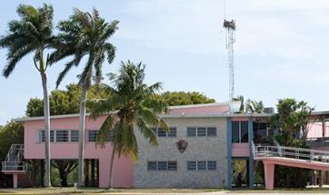 Flamingo Visitor Center